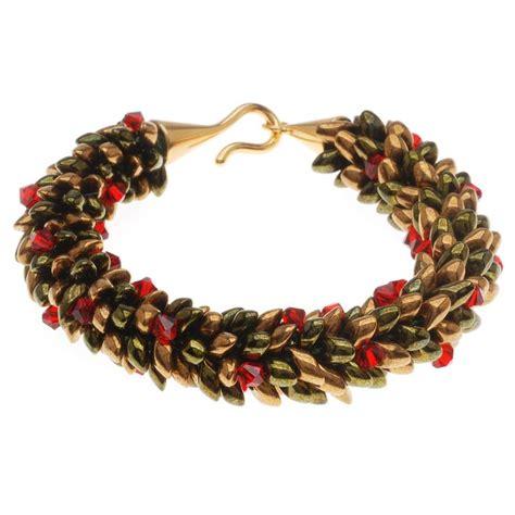 beaded kumihimo necklace patterns tutorial how to beaded kumihimo wreath bracelet