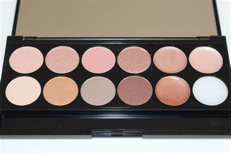 260522 easy on the eyes seventeen easy on the eye birthday suit palette review