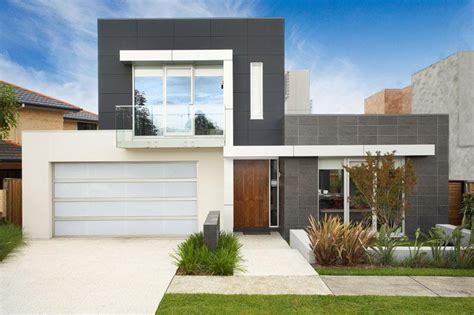 fachada moderna casas sostenibles fachadas de casas