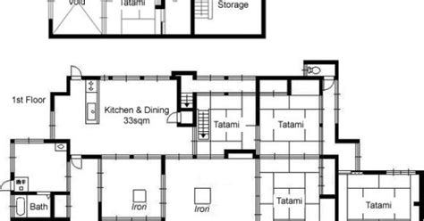 traditional japanese floor plan traditional japanese house floor plan google search floorplans pinterest traditional