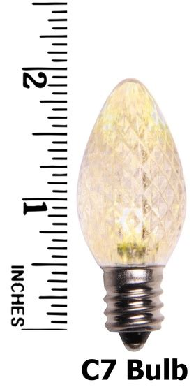 c7 bulb size c7 warm white led light bulbs