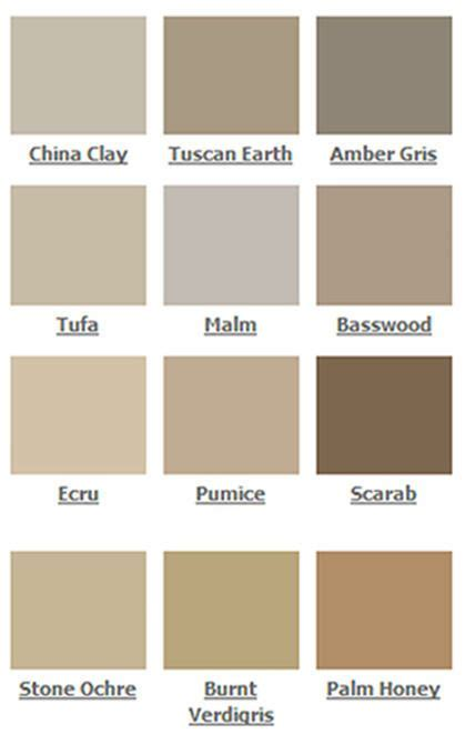 brown colour palette elements  colour  kevin mccloud