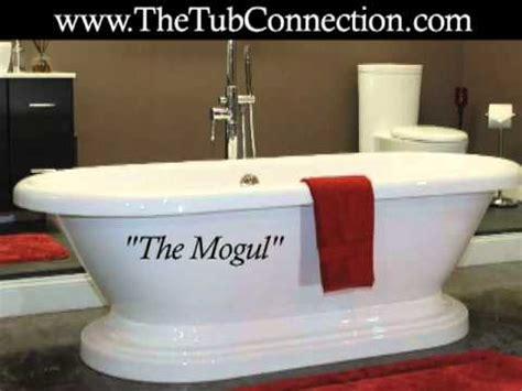 bathtubs calgary clawfoot tubs bathtubs calgary ab youtube