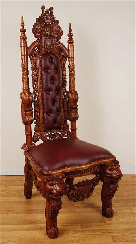 Kursi Makan Raja Furniture Kursi Lemari Bufet Nakas Rak kursi raja jual jati ukir harga mewah jepara wijaya jati mebel