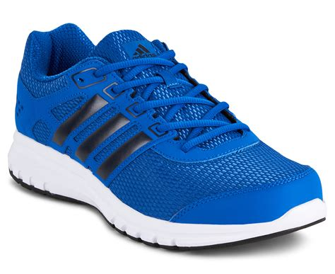 Sepatu Running Original Adidas Duramo Lite Navy White adidas s duramo lite shoe blue navy white great