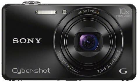 Kamera Sony Wx220 sony cyber dsc wx220 test chip