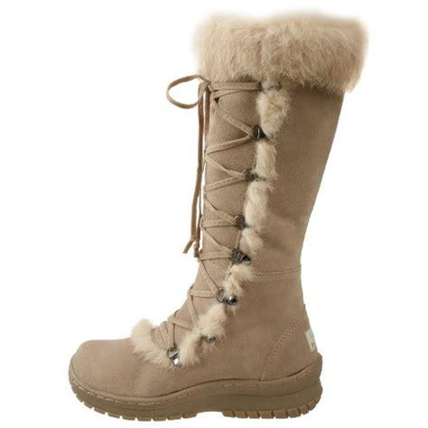 bearpaw boots fur bearpaw s pasador ii fur boot pasadorii478 89 95
