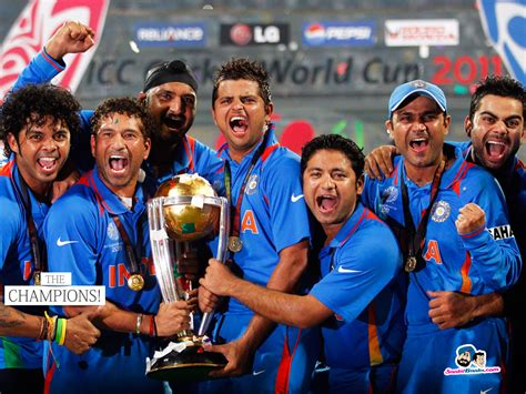 icc s world cup indian cricket team wallpapers world cup 2011 hd www