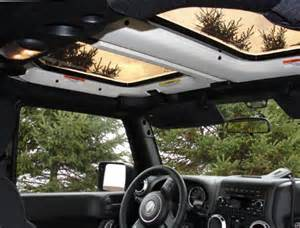 new jeetops sunroof receives strong reviews