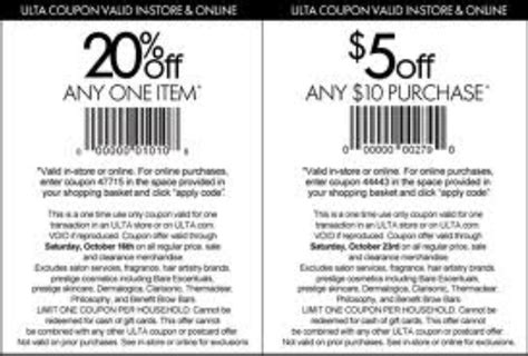 printable ulta coupons september 2015 ulta beauty printable coupons september 2015 printable