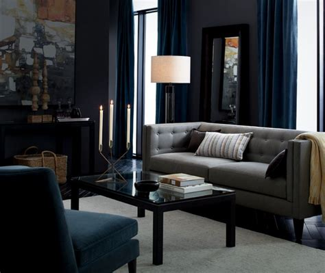 crate and barrel living rooms room inspiration home decorating ideas crate and barrel