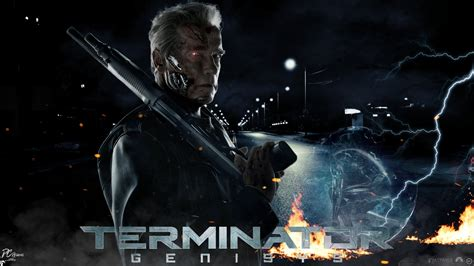 terminator genisys arnold wallpapers hd wallpapers id