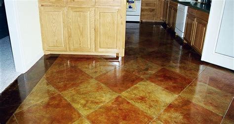 Floors And Decors the amazing of diy stained concrete floors ideas tedx decors