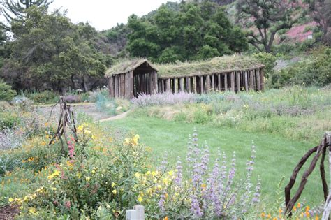 Sb Botanic Garden The Perennial Santa Barbara Botanic Garden