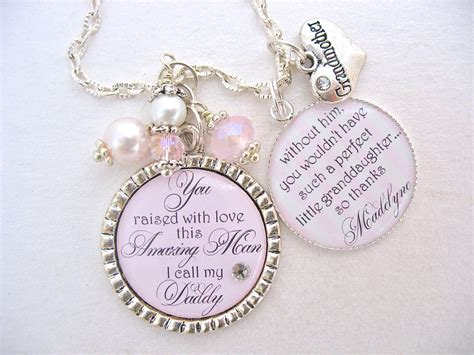 gifts for granddaughters grandmother gift from granddaughter personalized jewelry