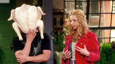 friends house episode the best thanksgiving tv sitcom episodes from past 40