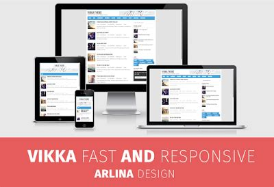 template responsive seo friendly template seo friendly dan responsive edukasi kamu