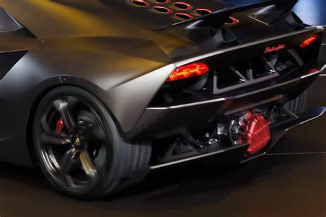 Lamborghini 6 Elemento Prezzo by Lamborghini Sesto Elemento