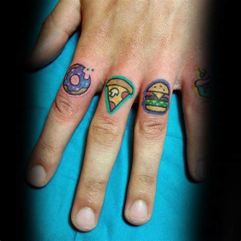 Food Tattoos Designs  Ee  Ideas Ee   And Meaning Tattoos For You