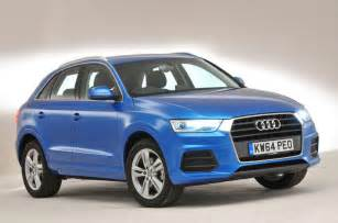Audi Suv Q3 Price Audi Q3 Review 2017 Autocar