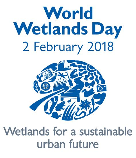 Celebrate World Wetlands Day 2 Feb With Free Wetlands Tours by February 2 World Wetlands Day