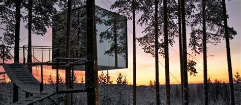archi choong treehotel sweden tree hotel sweden e architect 28 images the mirrorcube