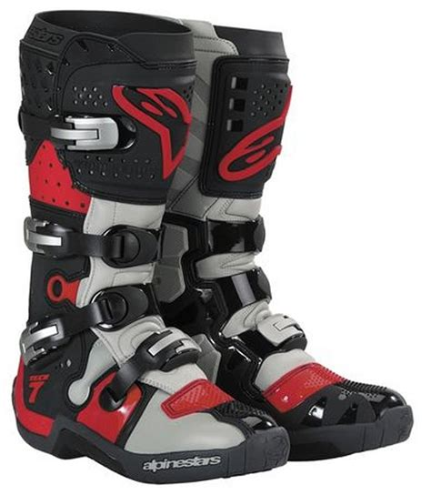 ride tech motorcycle boots 349 95 alpinestars tech 7 boots 27018