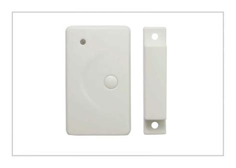 Wireless Door Magnetic Contact wireless magnetic door contacts switch door alarm contacts for home office mc 01 of item