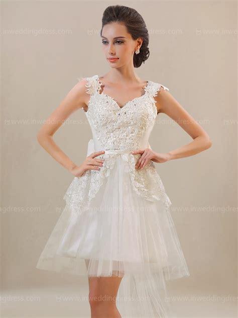 beach wedding dresses casual short short casual beach wedding dress 208 wedding dress