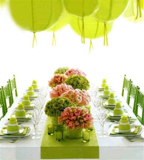 Tischdeko Hochzeit Grün Pink by Tischdeko Gr 195 188 N Free Ausmalbilder