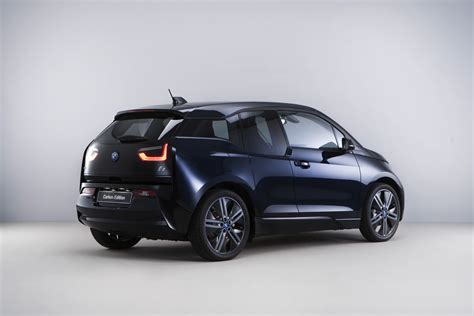 bmw i3 bmw i3 carbon edition exclusive for netherlands