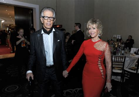 richard perry and jane fonda jane fonda and richard perry separate after eight years