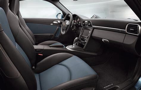 Porsche 997 Interior by 2011 Porsche 997 Turbo Interior Dashboard Egmcartech