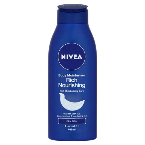 Nivea Nourishing nivea rich nourishing moisturiser skin care clear