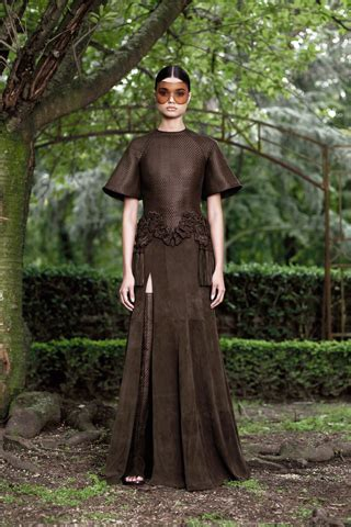 Runway Report Givenchy Couture by Runway Report Haute Couture Fashion Week