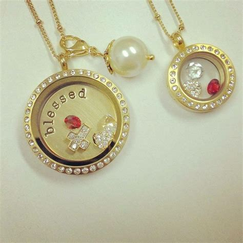How Much Is An Origami Owl Necklace - 17 best images about origami owl lockets lanyards on