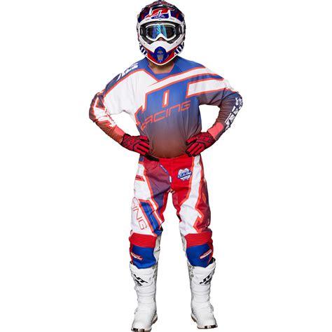 jt motocross gear new jt racing 2017 mx hyperlite revert blue red white