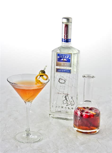martin miller gin shares creative holiday gin cocktail recipes realfoodtraveler com