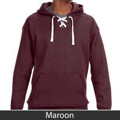 Fv5 Flop Varsity Maroon Diskon fraternity sweatshirt clothing and apparel hockey hoody