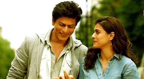 film india paling rame shahrukh khan lakukan adegan berbahaya di film dilwale