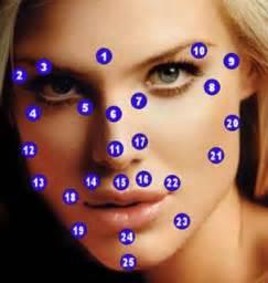 what birthmark tells iinuu