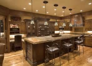 Unique Kitchen Island Lighting » Home Design 2017