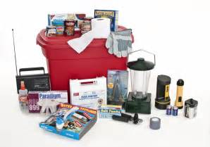 home emergency kit home safety and disaster preparedness american