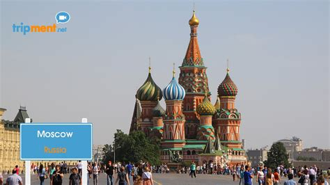 moscow travel guide moscow travel guide russia youtube