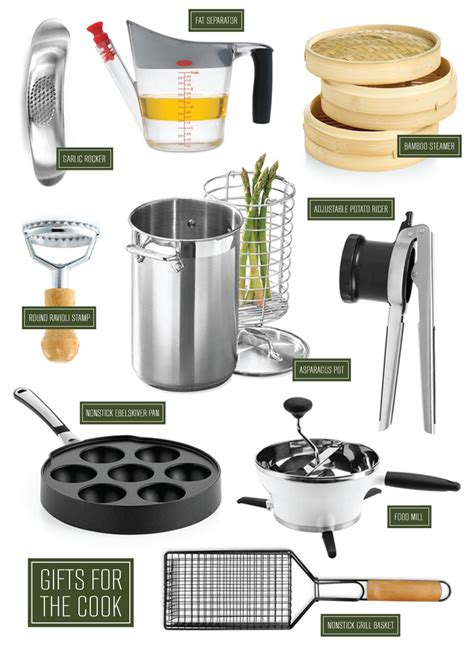 best gifts for chefs gift guide for chefs in your life at the picket fence