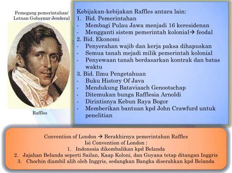 Buku Inggris Di Jawa 1811 1816 Carey ppt masuknya bangsa belanda dan inggris ke indonesia