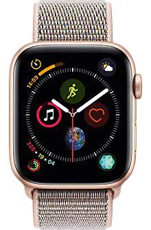 apple  series   sport loop aluminum case