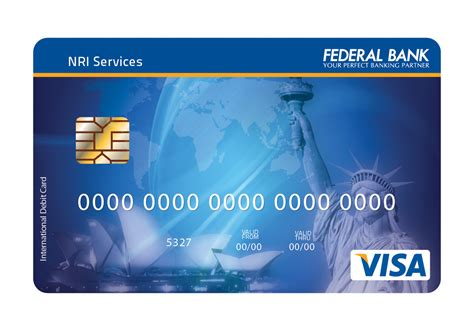 Gift Card Atm - emv international debit cards federal bank