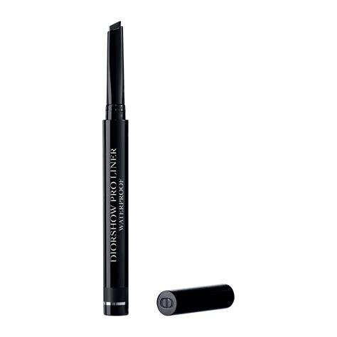 Diorshow Waterproof Backstage Mascara Expert Review by Diorshow Pro Liner Waterproof Feelunique