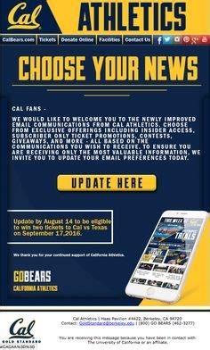 College Newsletter Sles 1000 Images About College Athletics Newsletters Gameday Recap Weekly Sales On